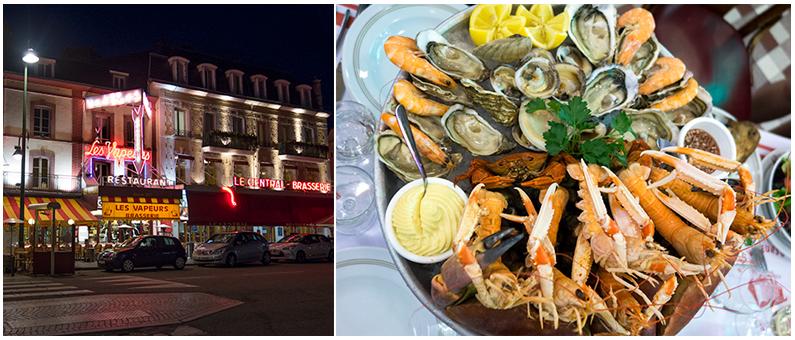 10 старейших ресторанов во Франции