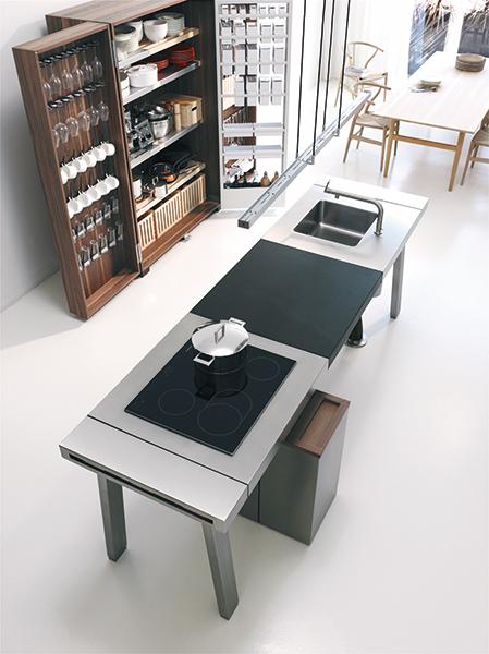 bulthaup b2 meersmaak. Black Bedroom Furniture Sets. Home Design Ideas