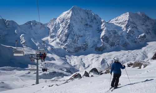 Hoeveel kost een skivakantie in Zuid-Tirol (Italië)?