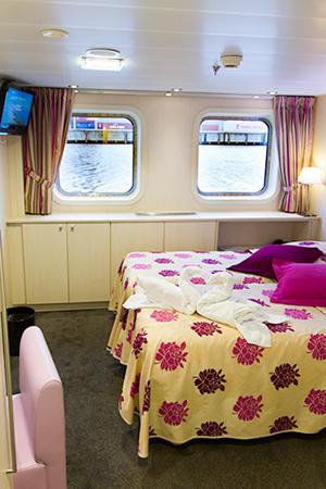 Cruisen met CroisiEurope