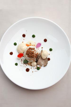 Culinair weekend bij La Villa Barabas en Restaurant Le D'Arville in Wierde
