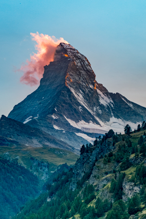 Gourmet Grand Tour Valais (Wallis) – Zwitserland