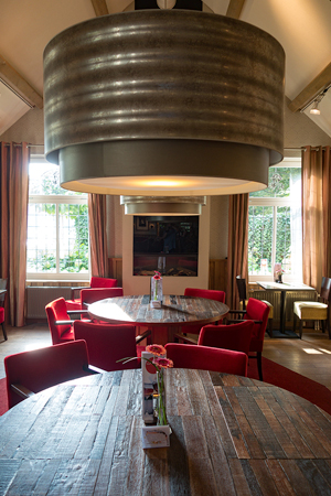 Hotel Restaurant Oud London Zeist