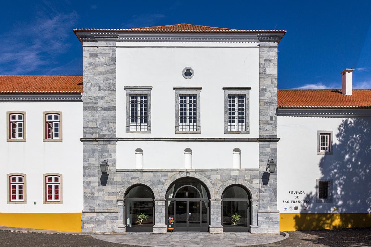 Bezoek Aan Veelzijdig Portugal  Alentejo