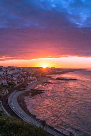 Bezoek aan veelzijdig Portugal (Cascais)