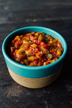Recept Provençaalse saus