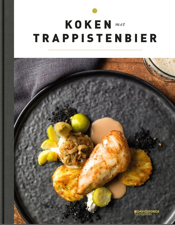 Cover: Koken met trappistenbier
