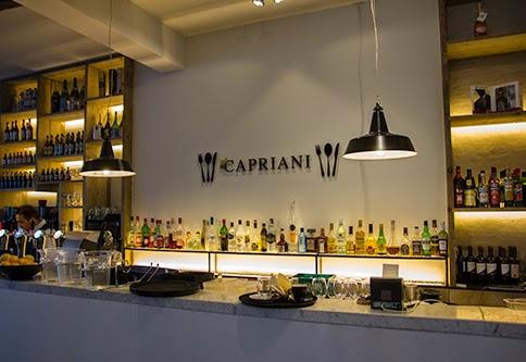 Bar Capriani