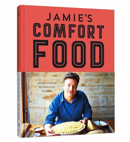 Cover Jamie's comfort food