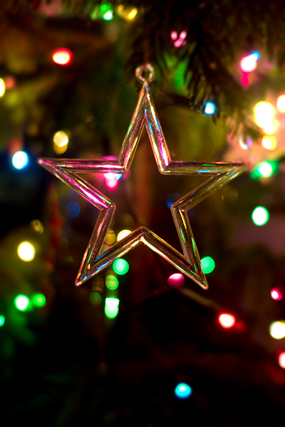 kerst-ster