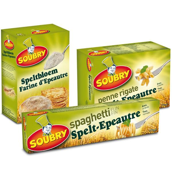 soubry-speltgraan-spelt