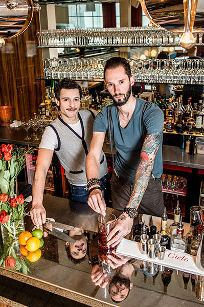 Cielo Restaurant & bar