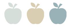 drie-appels