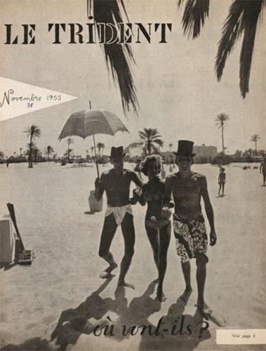 65  jaar Club Med