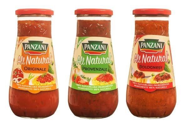 Panzani All Natural
