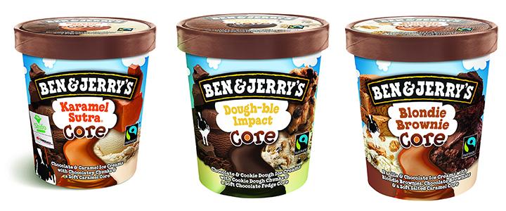 Ben-Jerry's-drie-nieuwe-smaken