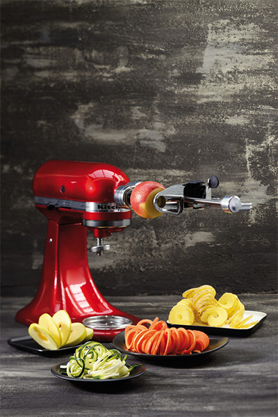 KitchenAid-Spiralizer