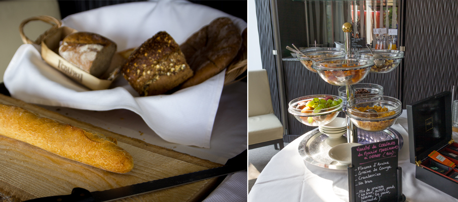 ontbijt-Hotel-Les-Alisiers