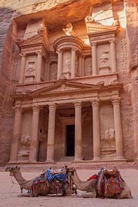 Jordanië – Reizen in het Midden-Oosten