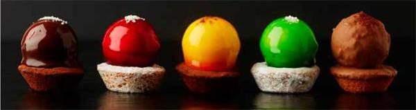 Gault&Millau chocolade en patisserie gids 2016