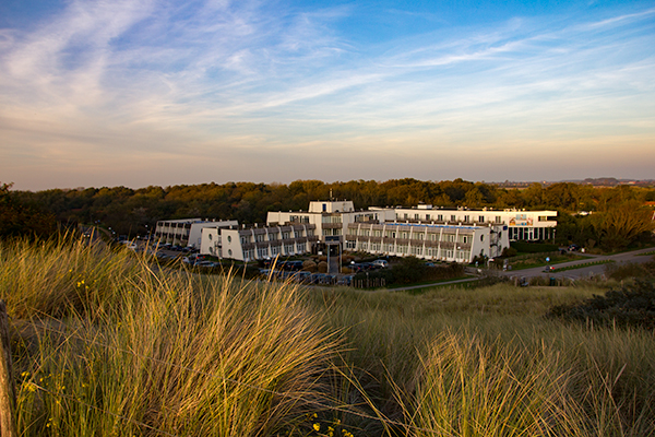 Weekend in Zeeland - Golden Tulip Strandhotel Westduin