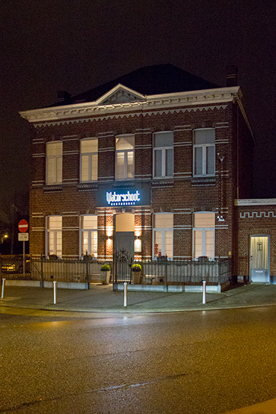 Restaurant Waterschoot Rijkevorsel