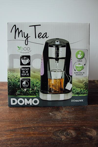 domo my tea