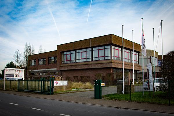 Hotelschool Ter Duinen