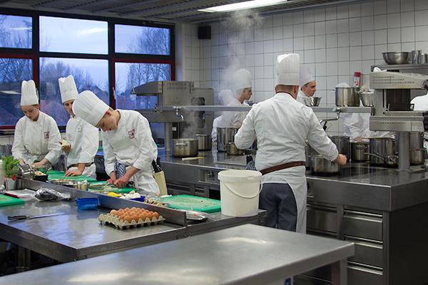 Hotelschool Koksijde Ter Duinen