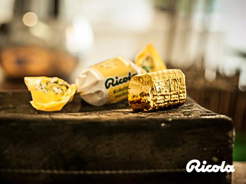 Gouden Ricola