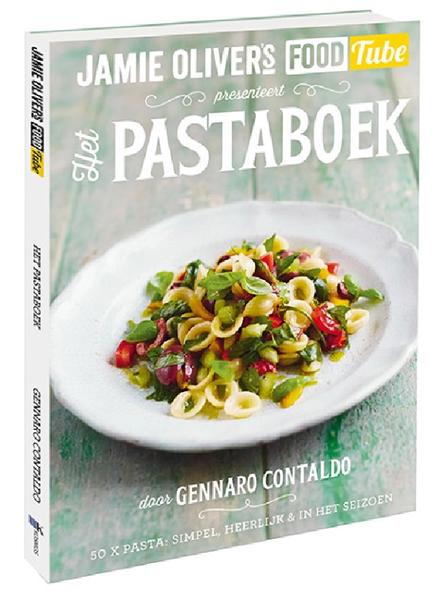 Het pastaboek