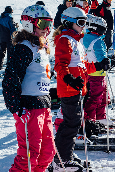 Skischool sulden