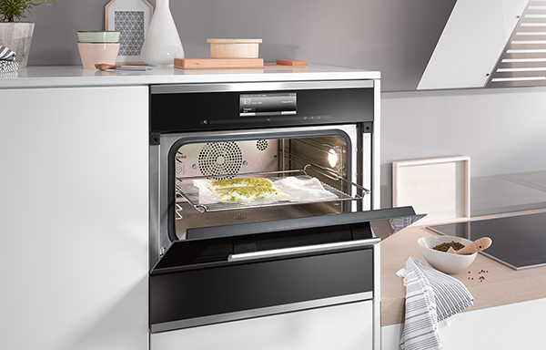 de vacuum sealing drawer van miele meersmaak. Black Bedroom Furniture Sets. Home Design Ideas