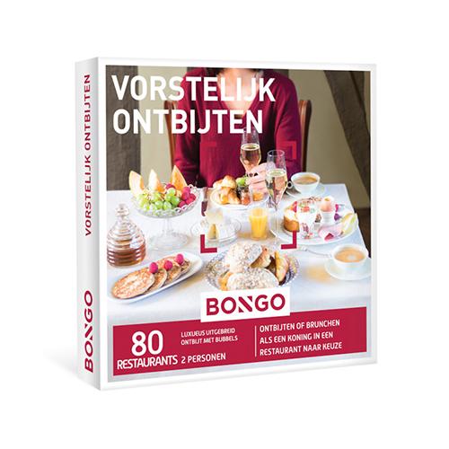 Bongo-Vorstelijk-Ontbijten