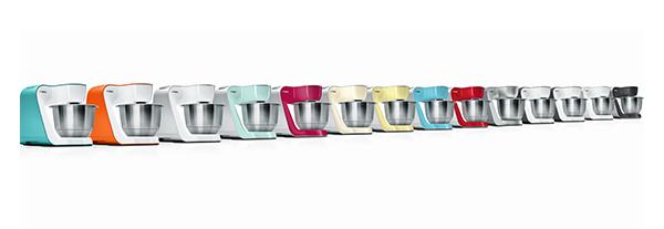 De MUM5 Styline van Bosch