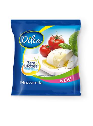 Dilea Zero Lactose