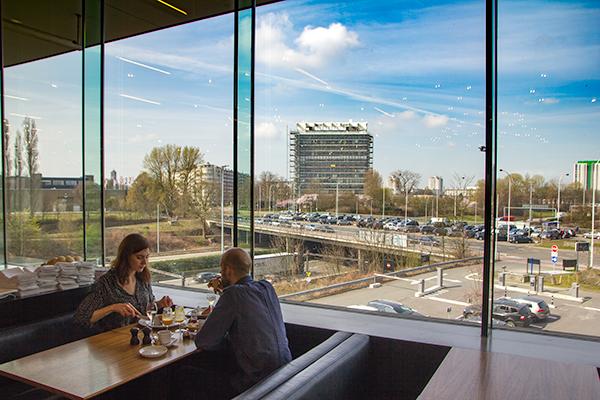 Grand Café De Singel