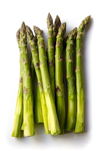 Hoe kook je groene asperges?