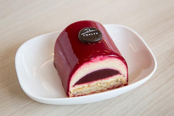 20e verjaardag van Thalys