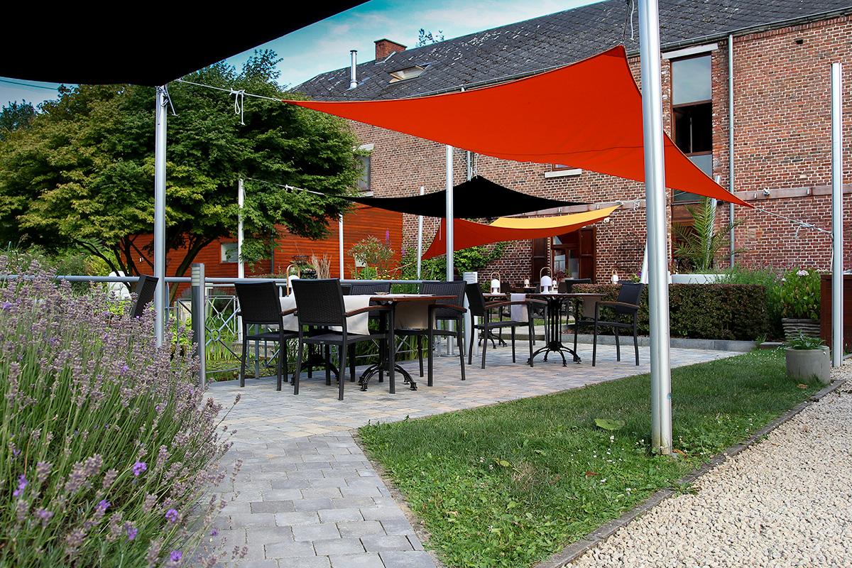 Restaurant Le D'Arville