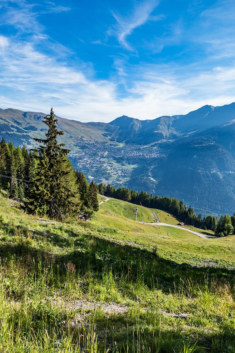 Alpage De Mille