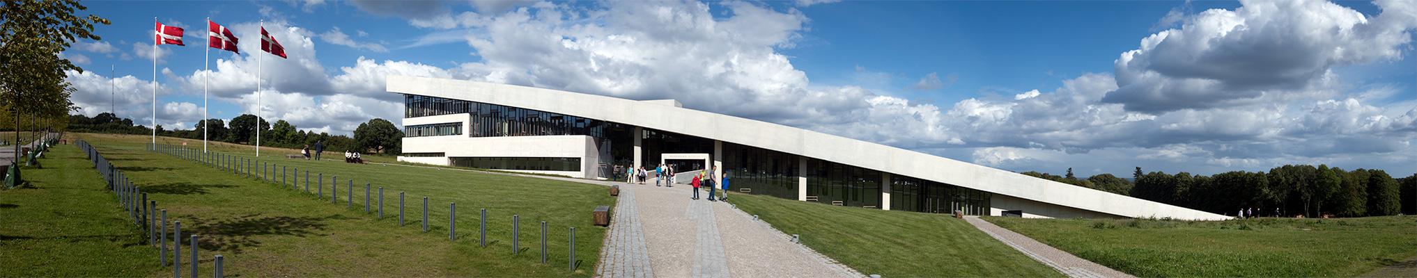 Moesgaard Museum (Moesgård Museum)