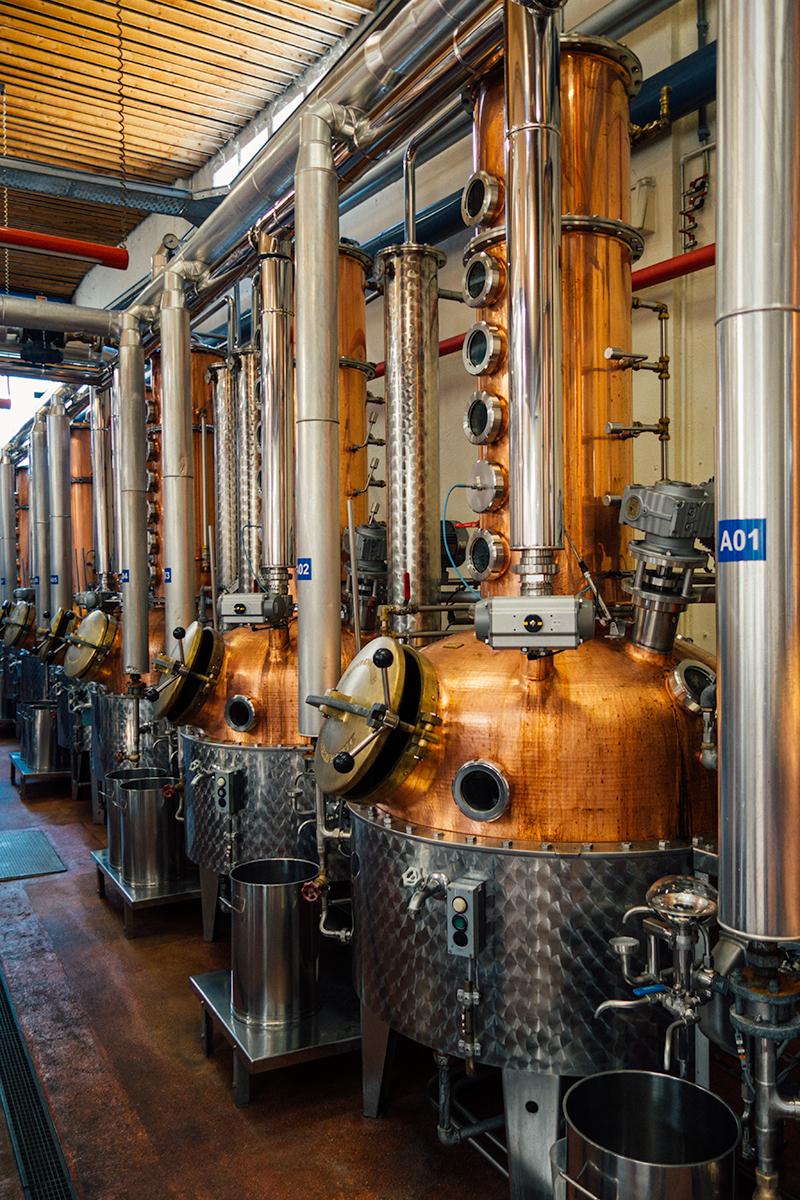 Morand Distillery