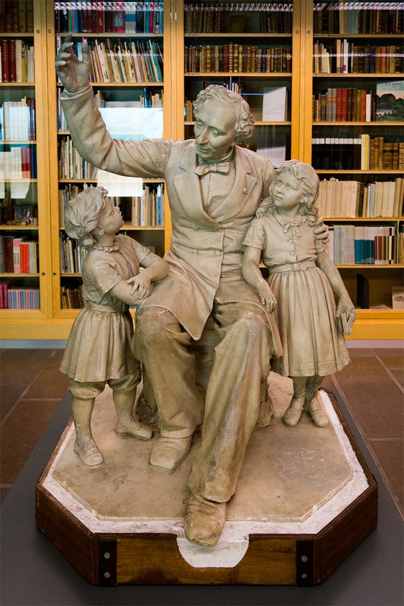 Geboortehuis Hans Christian Andersen
