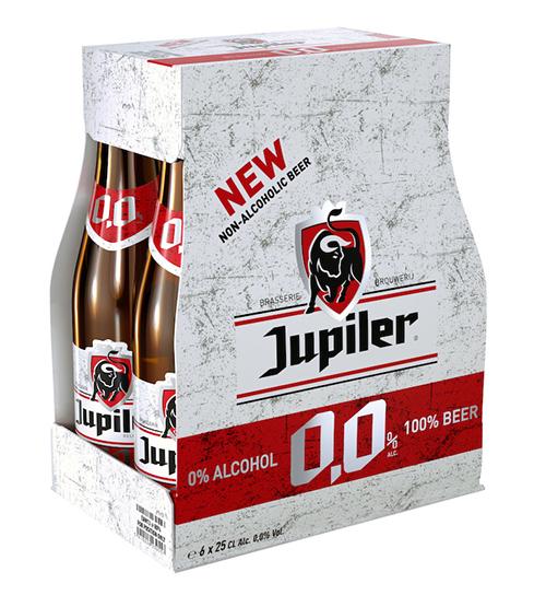 Jupiler 0,0%