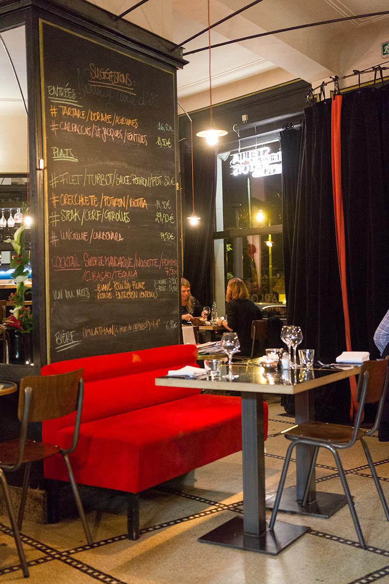 Charlotte Café Cuisine