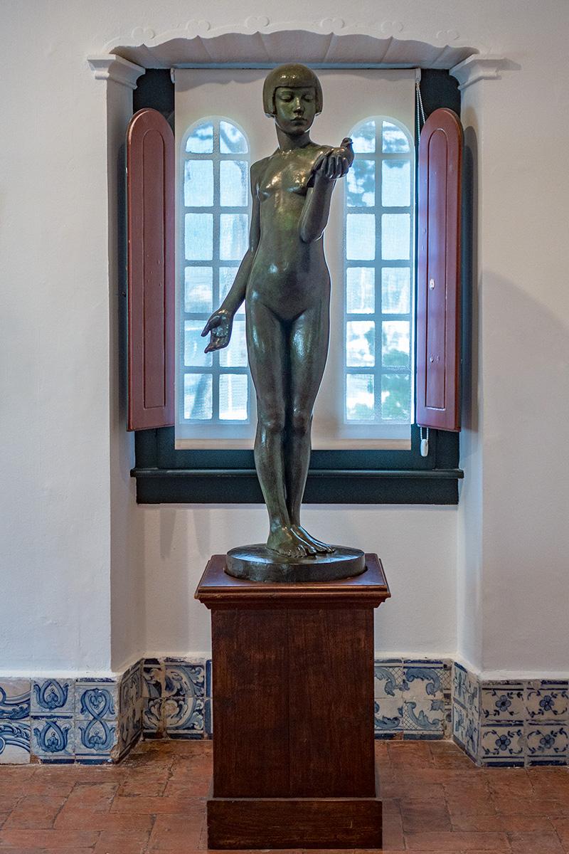 Museum Condes De Castro
