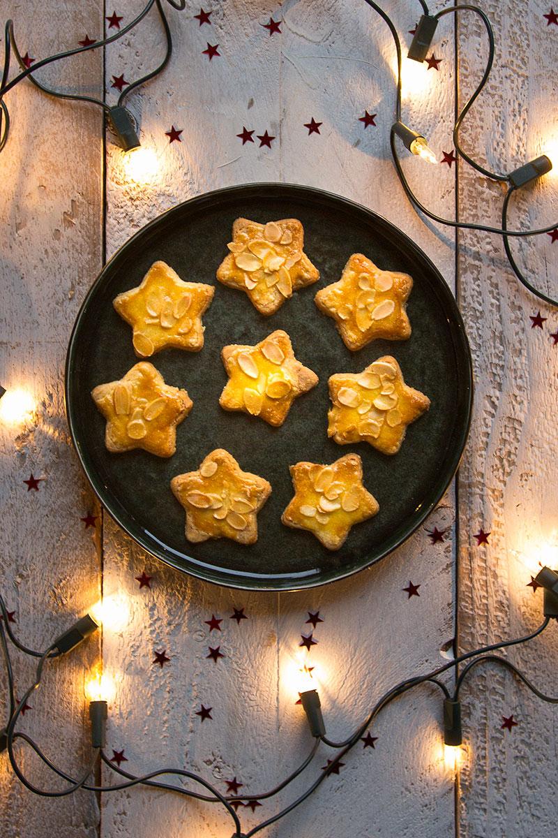 Lekkere kerstkoekjes