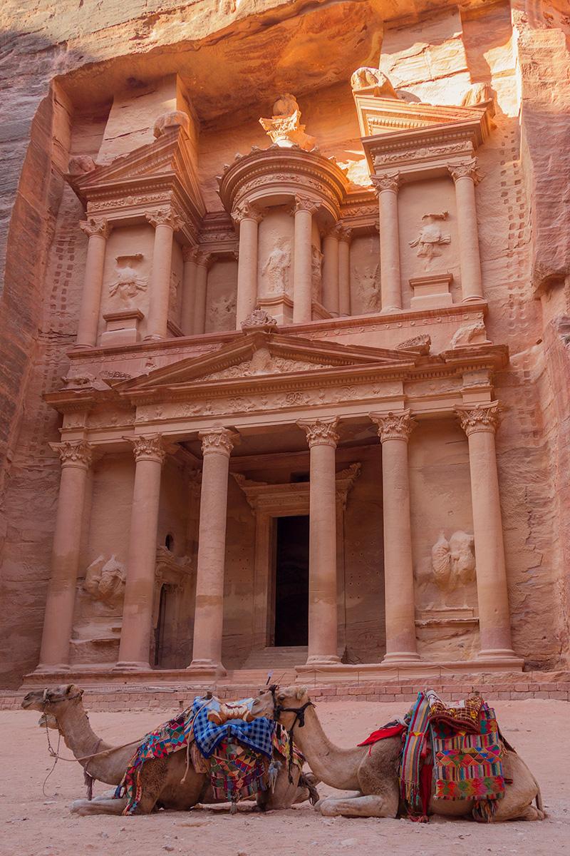 Petra-Treasury