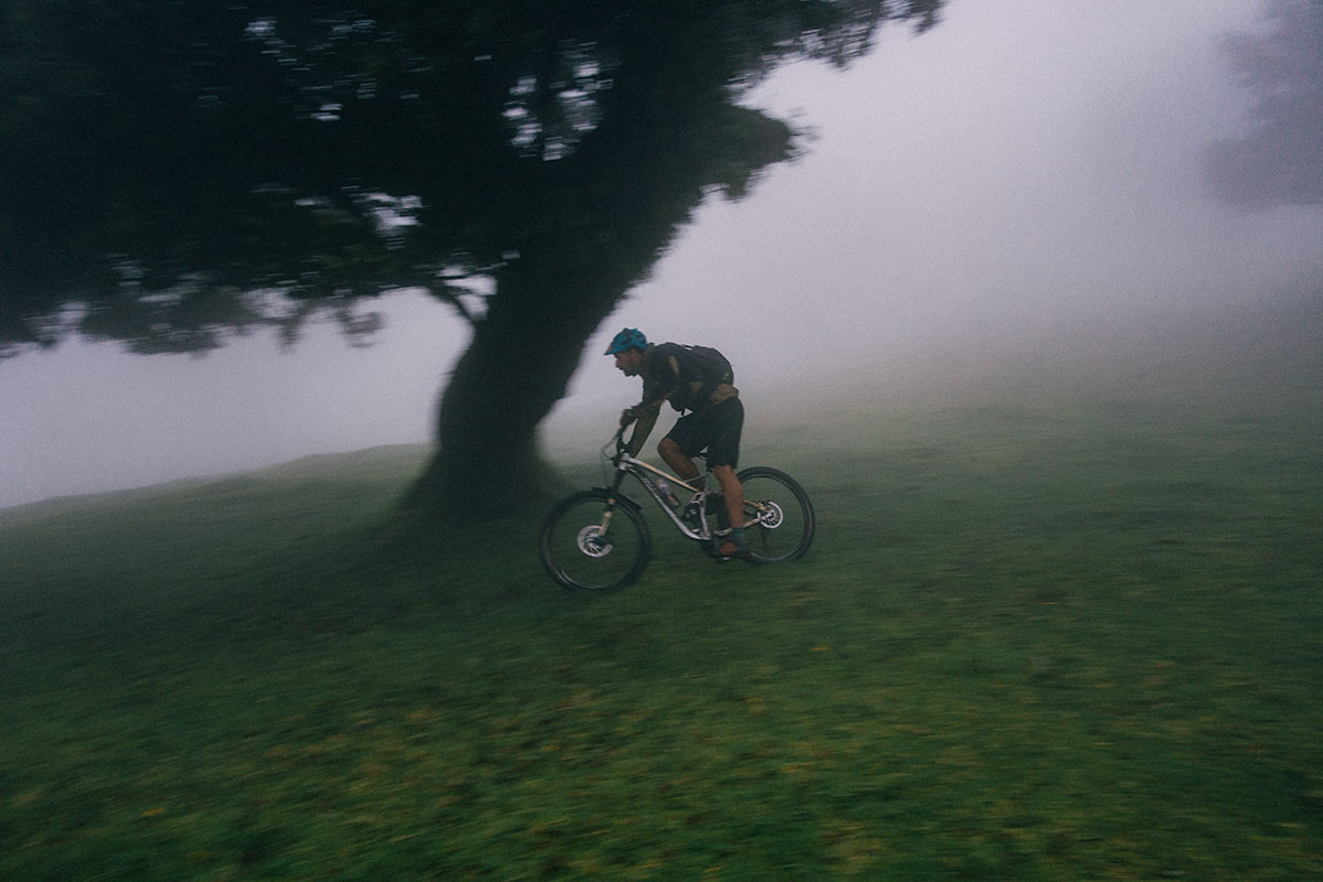 Mountainbiken - Madeira